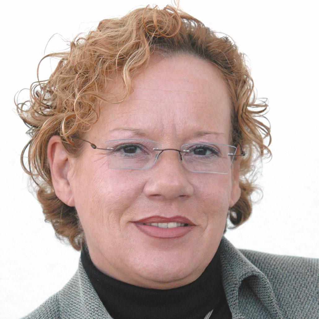 Gertrud Düpper