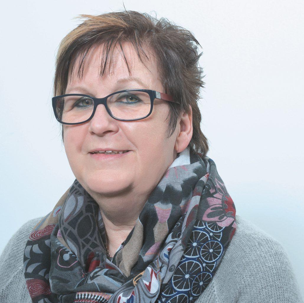 Rita van Klaveren