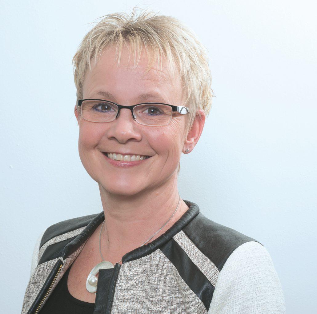 Ulrike Beyer